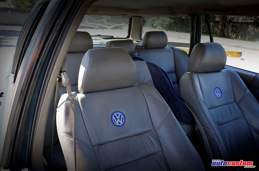 """[FOTOS] VW Quantum 1993 - BAIXA + 17"""" Bancos-civic-emblema-vw-quantum-1993"""