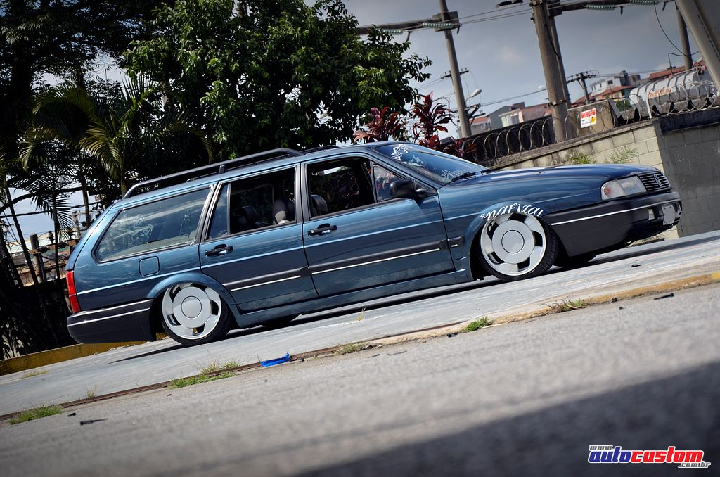 "[FOTOS] VW Quantum 1993 - BAIXA + 17"" Santana-quantum-1993-baixa"