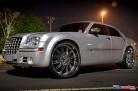 300c aro 26 Chrysler 2008