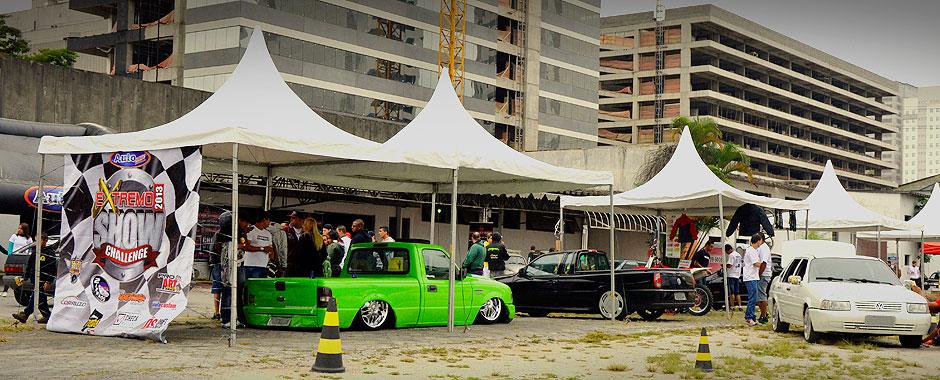 Encontro de carros Extremo Show Alphaville - 23 junho 2013