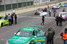 Grid de largada da 4ª etapa do Gran Turismo Sudamericano 2013 em Interlagos. Fotos: Nelson Silva (Nelsito)