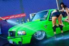 Lava Car Sexy no 10º Mega Motor em agosto de 2013. Fotos: Michael Bazzarello