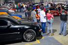 Edições de agosto do Automix Sports em Alphaville (SP). Fotos: Michael Bazzarello