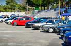 1º encontro Low & Classic Day na cidade de Taubaté (SP). Fotos: Michael Bazzarello