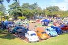 4º Encontro do Dia Mundial do Fusca em Londrina. Fotos: Rhobson Issao Simomura