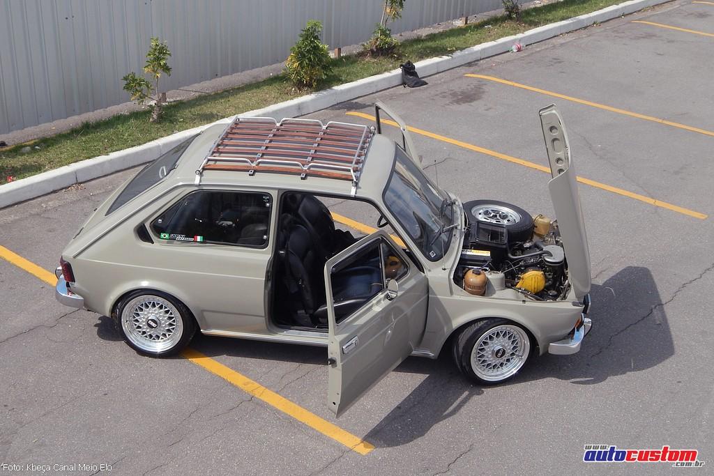 Fiat 147 1978 restaurado aro 15 rebaixado e rack vintage autocustom fiat 147 1978 cinza granizo mesma cor do vw passat da poca o carro do amauri ameliano da cidade de so paulo e participante do clube fiat 147 brasil altavistaventures Images