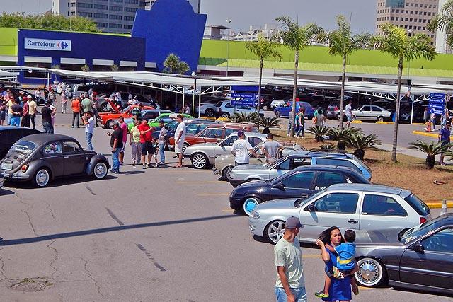 Encontro carros carrefour marginal pinheiros movedown - Carro playa carrefour ...