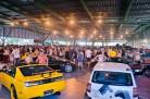 Tuning Show Brasil 2014 - Encontro carros São José dos Campos SP