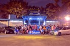 Encontro carros Zoológico de Tabão da Serra - Os Largado's