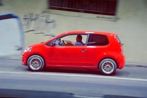 VW take up! 2015 aro 15x8.5 e strach - Rafinha Ramos