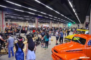 Fotos do Hot Rods Brasil 2015