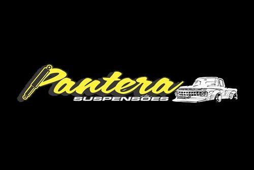 Pantera Suspensões