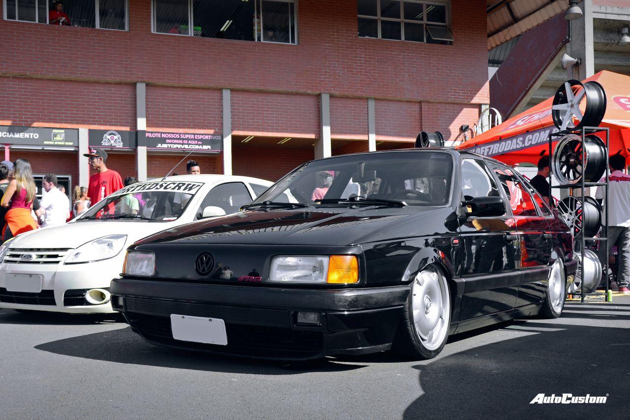Volkswagen Passat VR6