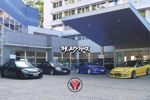 Teaser - 2º X-Treme Low Brasil // The Justyce TV // Director´s Cut