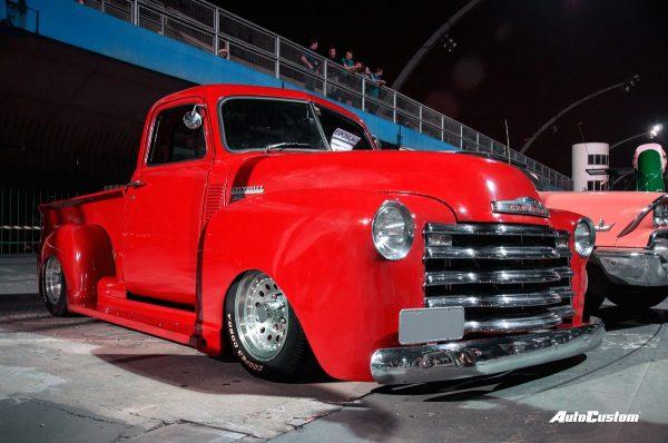 Chevrolet 3100 (Boca de Sapo)