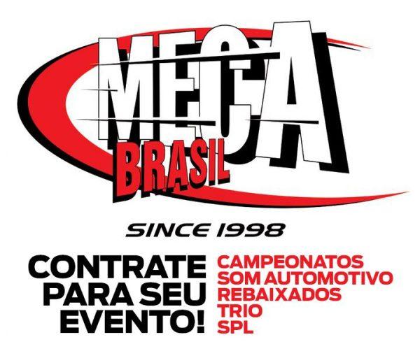 Campeonato de Som Automotivo para seu evento! Meca Brasil