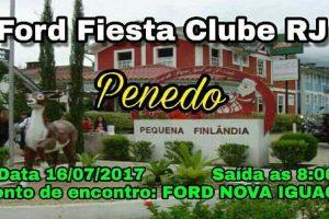 27° Encontro Ford Fiesta Clube RJ