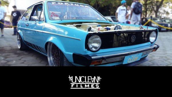 CCM no X-Treme Low - Unclean Filmes