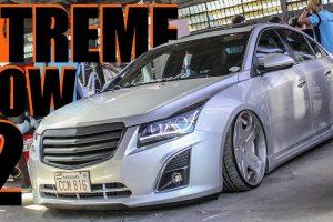 2º X-Treme Low - P E S A D O - Coisa de Carro