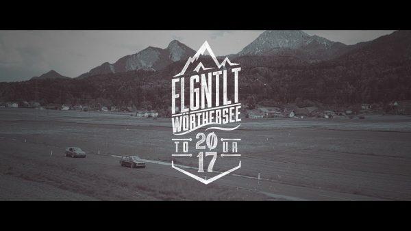 Vídeo longo do Wörthersee Tour 2017 por FLGNTLT AFTERMOVIE