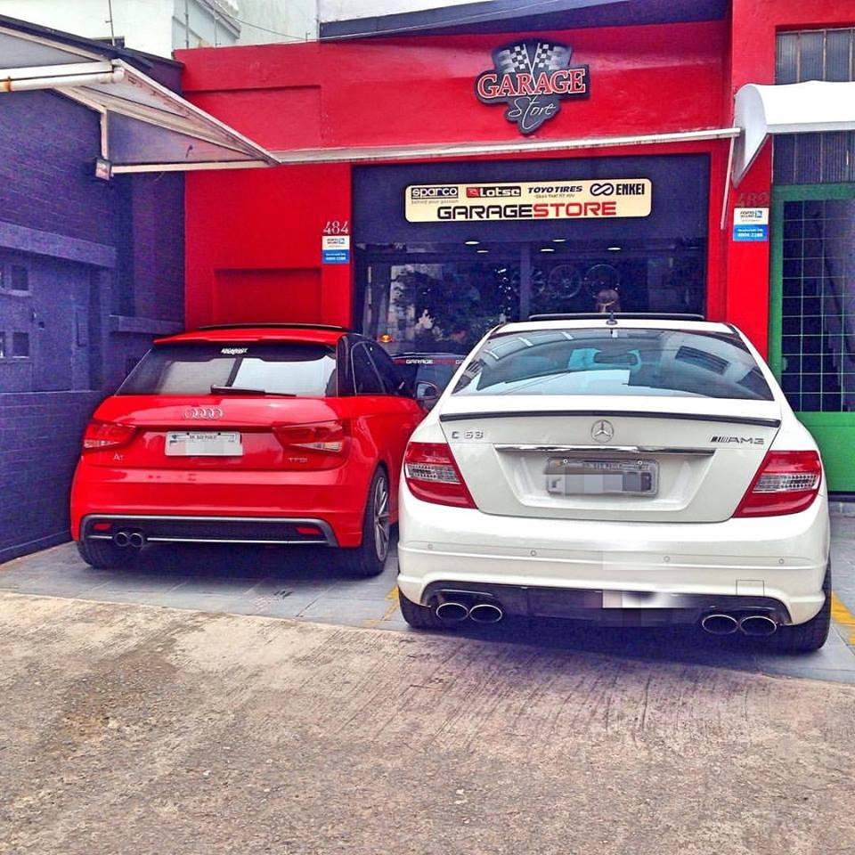 Garage store for Garage auto store marseille