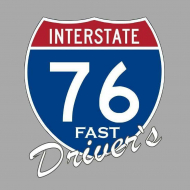 76 Fast Driver's
