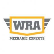 WRA Experts - Oficina Mecânica